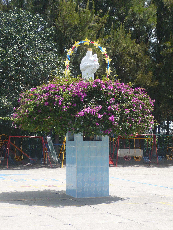 Monumento alla Vergine del Carpinello