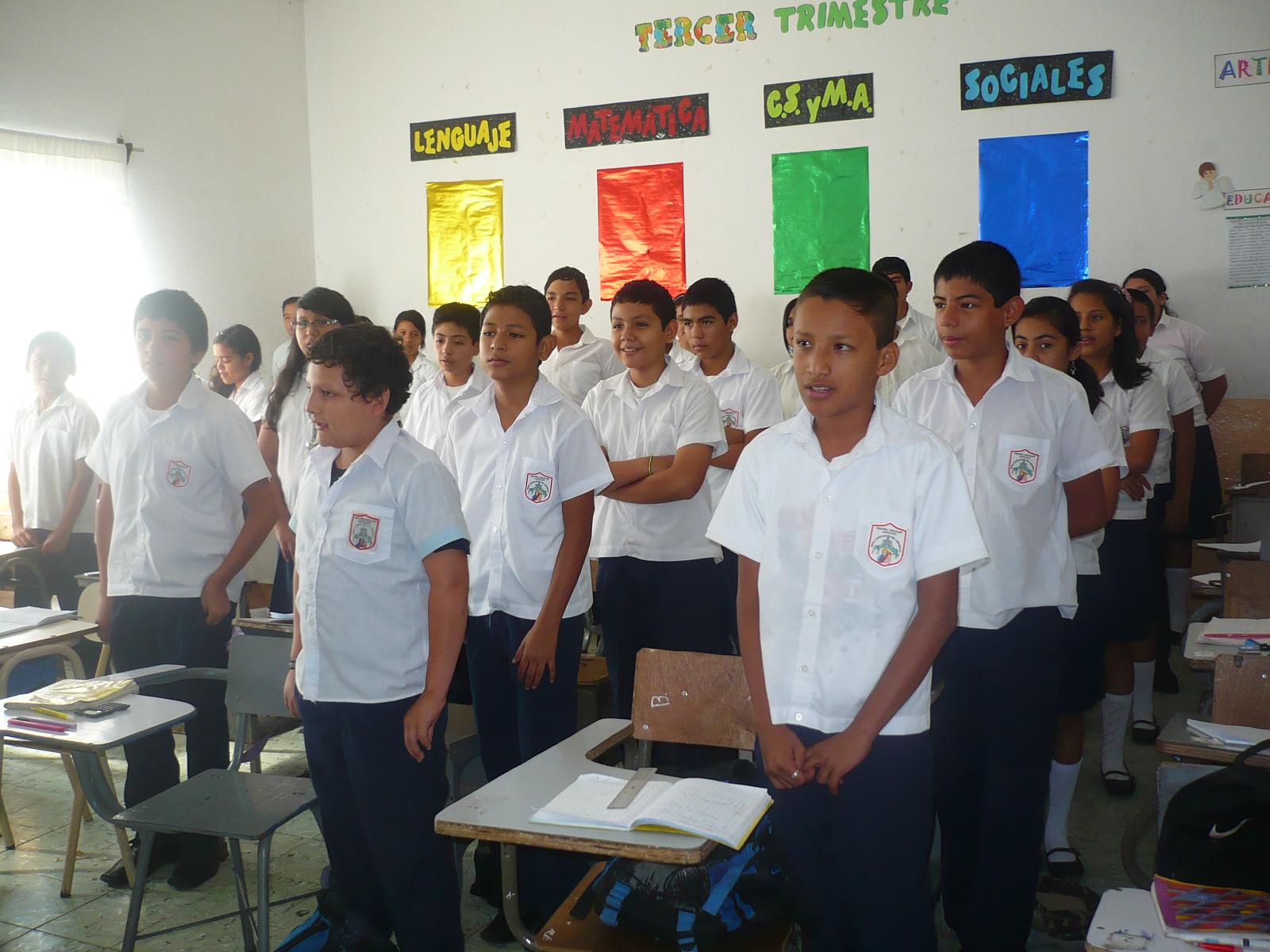 Scuola dell'Hogar