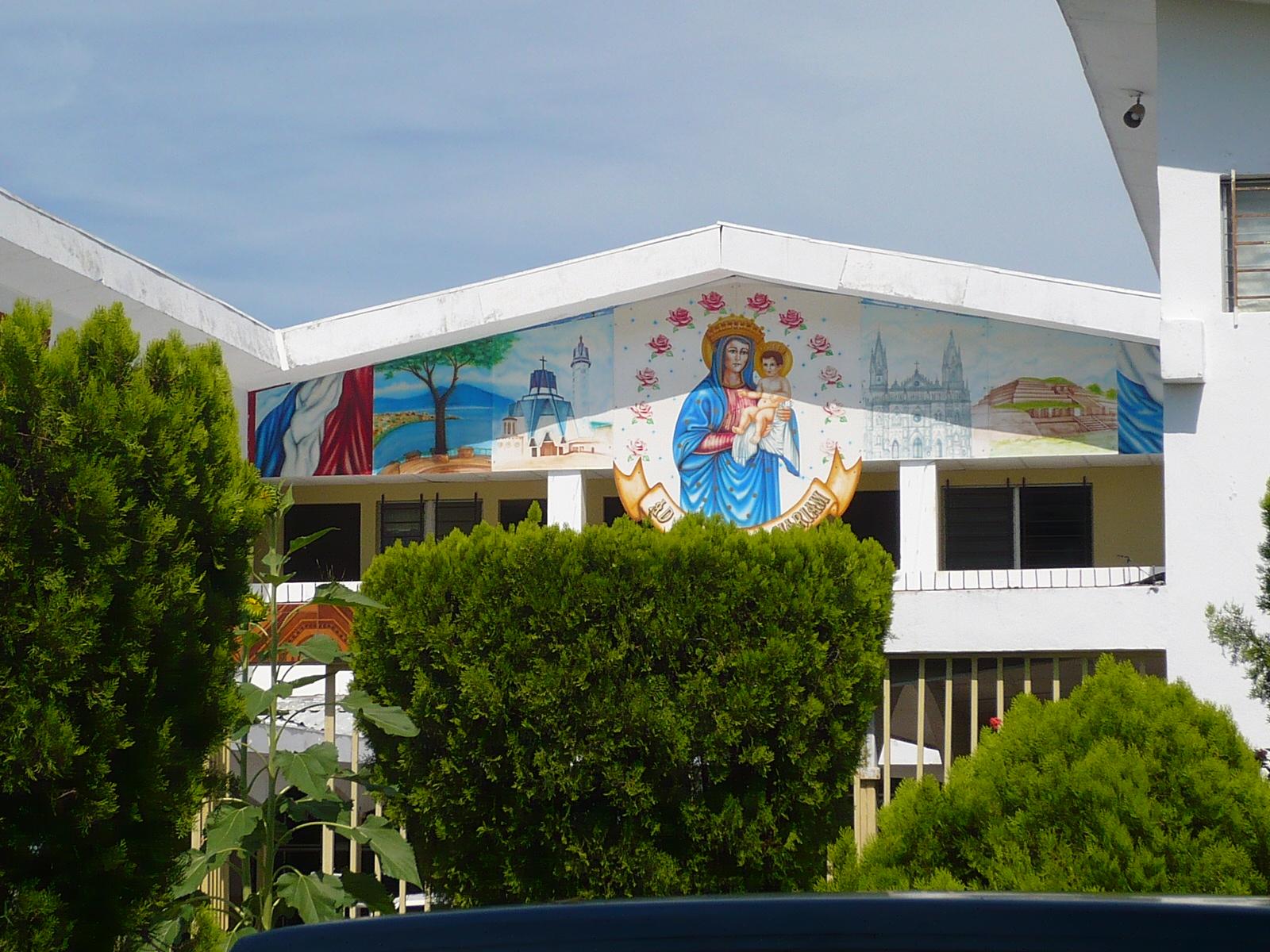 Hogar Santa Ana