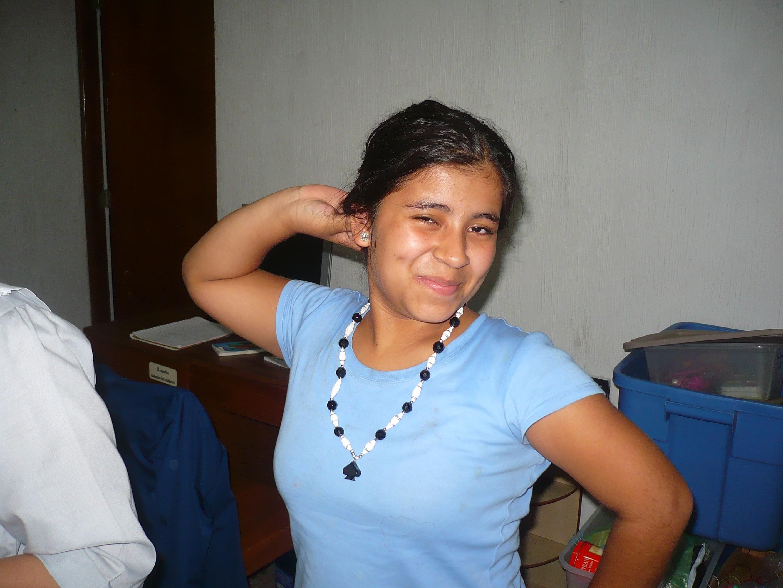 Cuilapa - Hogar de la Niña