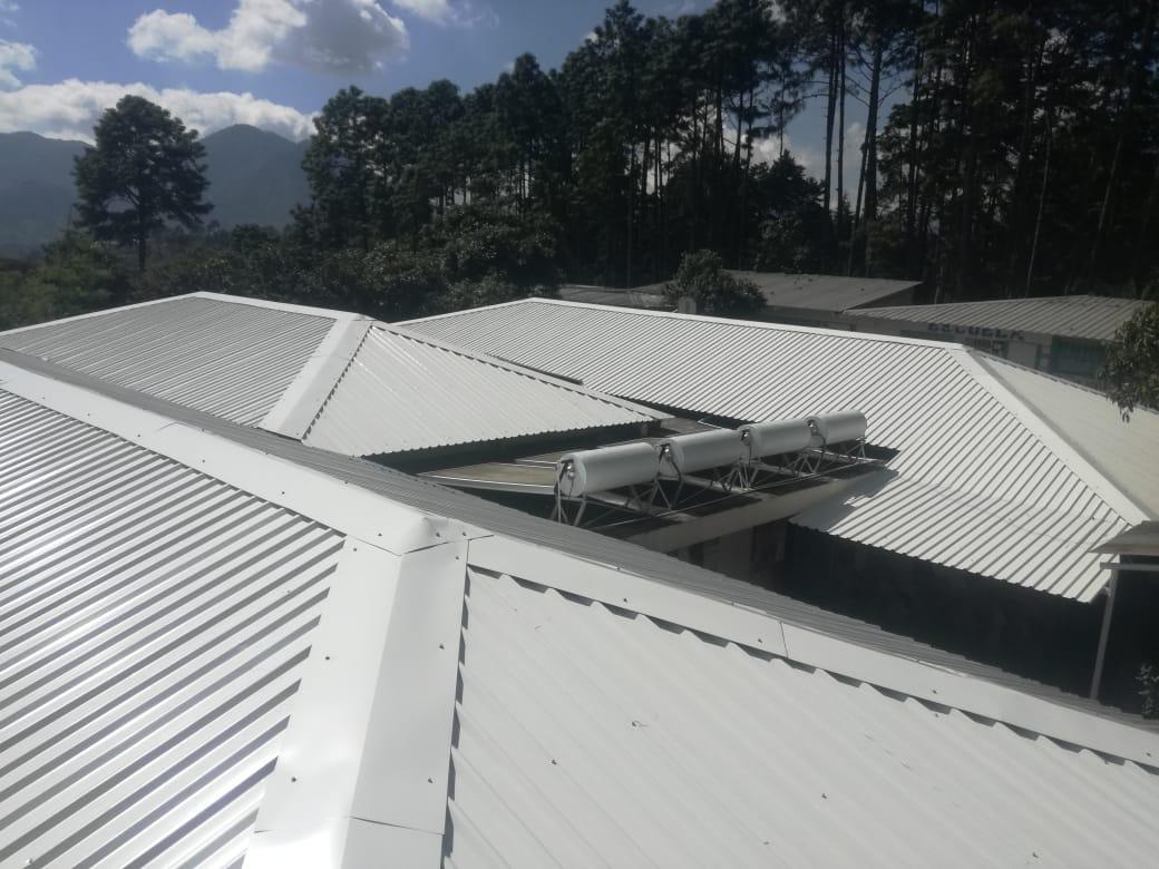 progetto tetto 2020